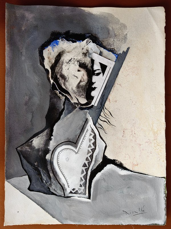 Suite Man Ray U.S.A III 5