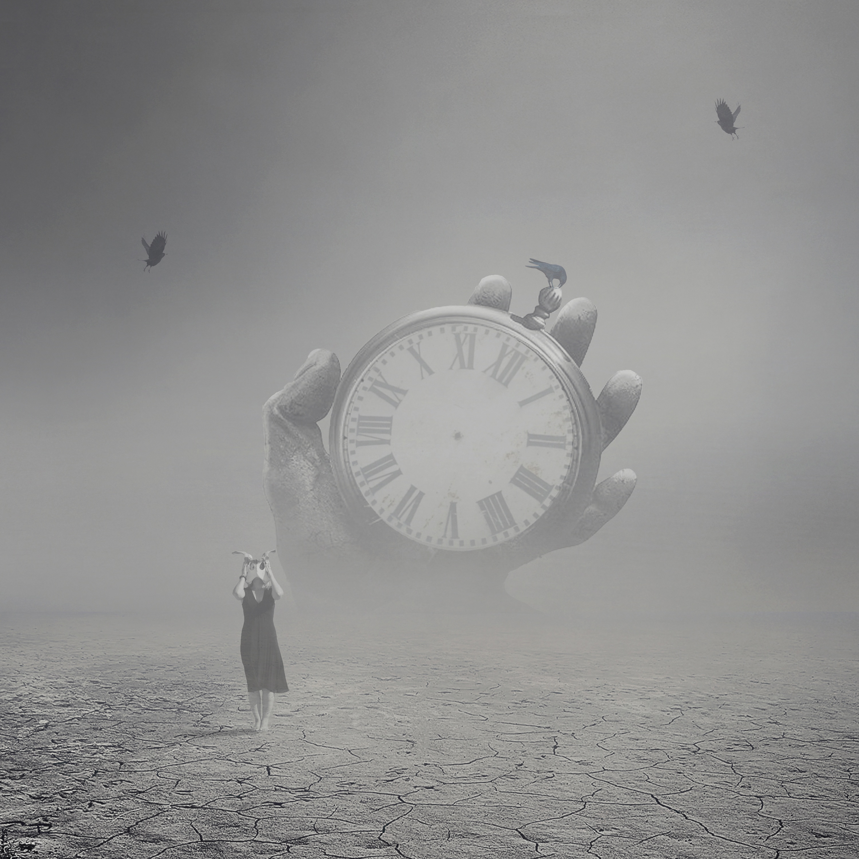 The Guardians of Time