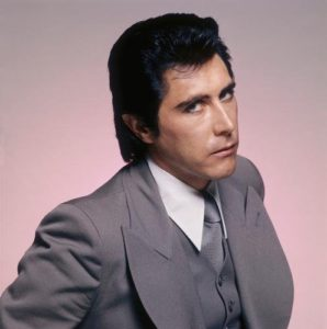 Bryan Ferry Grey and Pink 2