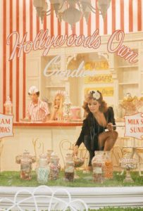 Raquel Welch, Sweet Shop