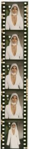 Raquel Welch as a Nun Strip 2