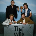 The Who Gray And Blue