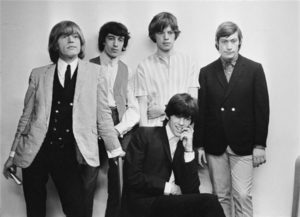 The Rolling Stones Dressed Up