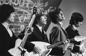 The Rolling Stones On TV