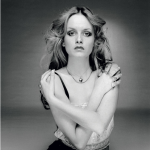Twiggy Wrapped In Arms