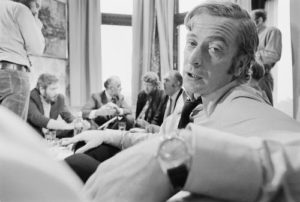 Michael Caine Watch And Chat