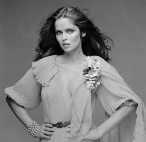 Barbara Bach Flower Bunch