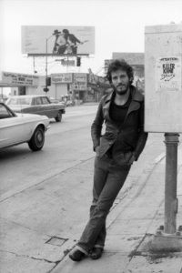 Bruce Springsteen Payphone 2