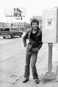 Bruce Springsteen Payphone 3