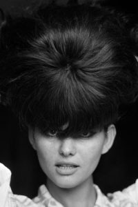 Claudia Cardinale Big Hair