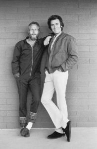 Paul and Clint 2