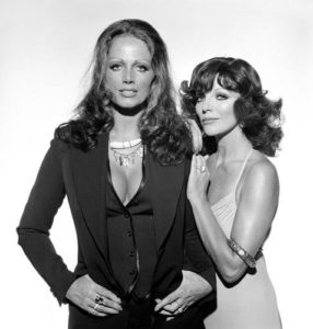 Jackie And Joan Collins 2