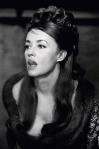 Jeanne Moreau 'Great Catherine'