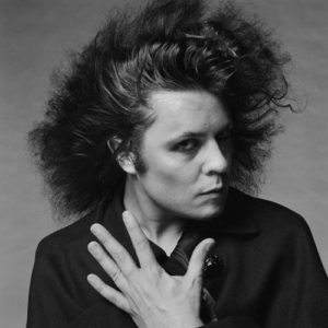 Marc Bolan Hand And Hair
