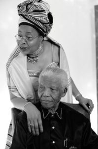 Nelson Mandela 90th Birthday