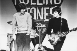 The Rolling Stones Thank You Lucky Stars 2