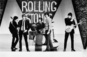 The Rolling Stones Thank You Lucky Stars 3