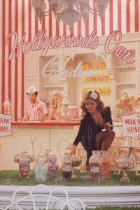 Raquel Welch, Sweet Shop 2