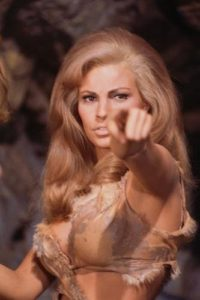 Raquel Welch, 'The Magic Christian' 2