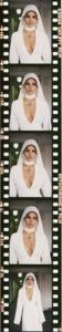 Raquel Welch as a Nun Strip