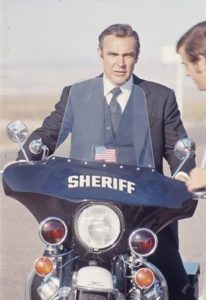 Sean Connery (Sheriff 1)