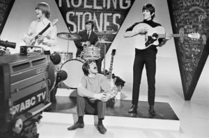 The Rolling Stones First TV Appearance