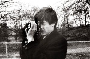 The Beatles Camera In Park