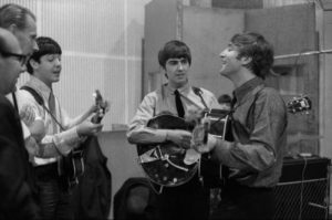 The Beatles Recording Session 3