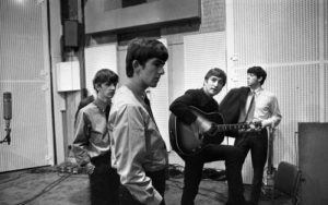 The Beatles Recording Session 2