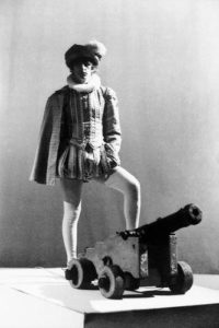 The Beatles Costume And Cannon