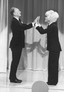 Gielgud and Channing Dance 3