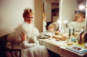 Anna Neagle Dressing Room
