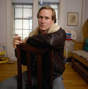 William Hurt Chair Back