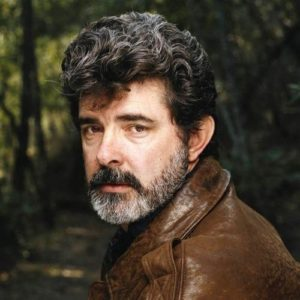 George Lucas, Leather And Woods