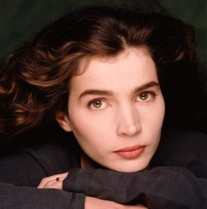 Julia Ormond Close Up
