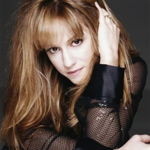 Holly Hunter Black Sleeves 2