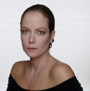 Jenny Seagrove Off The Shoulder