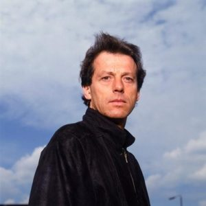 Leslie Grantham (Clouds And Sky)