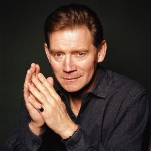 Anthony Andrews Hands Clapped