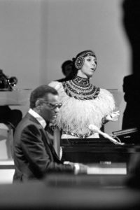 Ray Charles And Cher