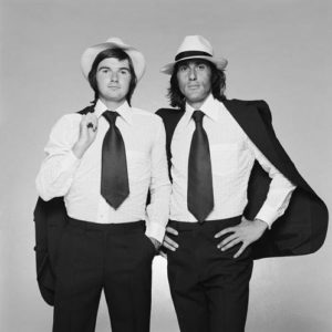 Nastase and Connors 2