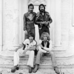 The Who At Shepperton Studios