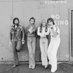 The Who At Shepperton Studios 3