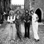 The Who At Shepperton Studios 2
