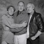 The Who Group Shot