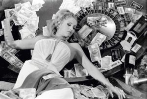 Ursula Andress Roulette