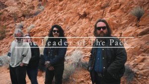 The Leader of The Pack – Behind The Scenes