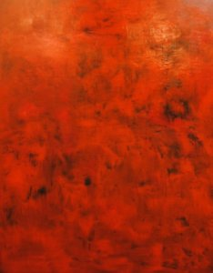 Untitled Red