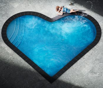 Splashing Hearts David Drebin